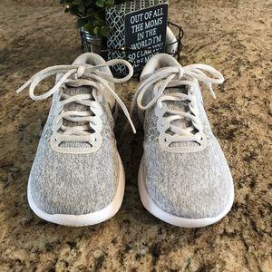 Womens Nike Flex Contact Shoes